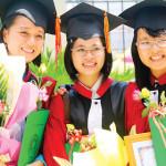Điểm thi đại học – cao đẳng năm 2015