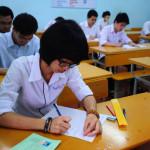 Lịch thi tốt nghiệp THPT: Quá tải cho cả trò và thầy