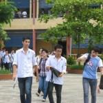 Thi tốt nghiệp 4 môn: Học sinh hướng theo khối thi đại học!