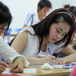 Thi tốt nghiệp THPT, ngoại ngữ là môn thi tự chọn