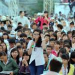 Học ngành ngôn ngữ Anh có thể đi dạy?