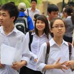 Lịch thi tuyển sinh vào lớp 10 TP.HCM