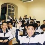 Thi tốt nghiệp THPT 2014: Đề nghị xếp sử thi cuối