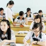 Công bố danh sách vùng ưu tiên xét tốt nghiệp THPT