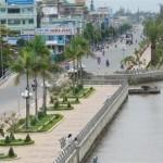Điểm thi tốt nghiệp THPT tỉnh Hậu Giang