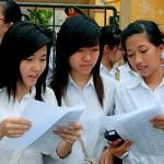 Hà Nội tổ chức thi tốt nghiệp theo cụm trường