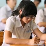 Hạn cuối đăng ký môn thi tự chọn tốt nghiệp THPT