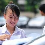 Hạn nộp hồ sơ thí sinh tuyển thẳng ĐH 2014