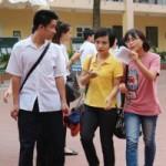 Thay đổi hình thức thi tốt nghiệp THPT