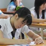 Thi tốt nghiệp THPT: Môn Ngoại ngữ có điểm mới