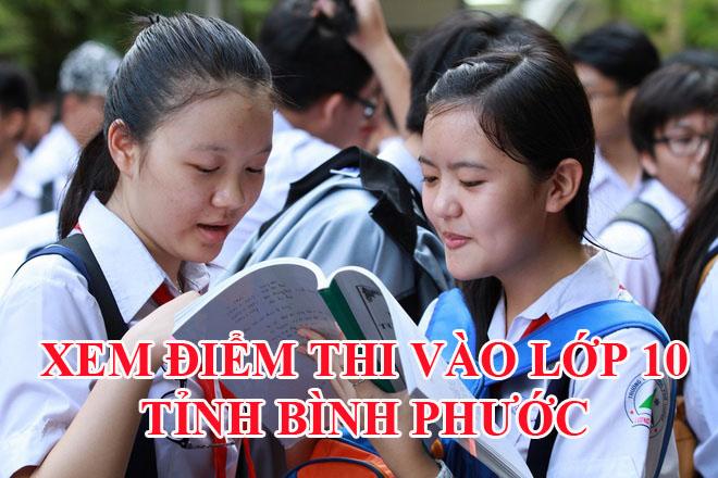 diem-thi-vao-lop-10-tinh-binh-phuoc