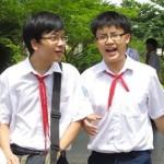 Đà Nẵng: Học sinh học tiếng Pháp, Nhật được tuyển thẳng vào lớp 10