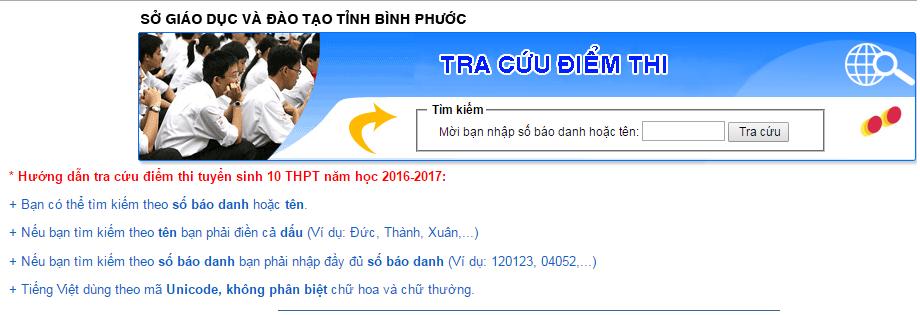 tra-cuu-xem-diem-thi-vao-lop-10-tai-binh-phuoc