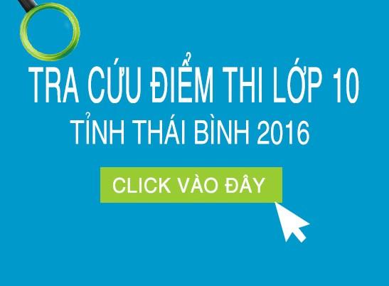 xem-diem-thi-vao-lop-10-tinh-Thai-Binh