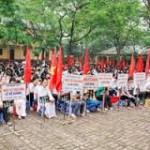 Điểm thi vào lớp 10 tỉnh Thái Nguyên