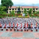 Điểm thi vào lớp 10 tỉnh Quảng Bình