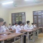 Đề thi THPT quốc gia năm 2015 sẽ như thế nào?