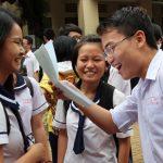 Thi tốt nghiệp THPT: Có được đăng ký cụm thi nơi khác?