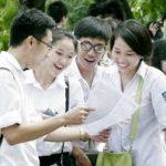 Quy chế thi THPT quốc gia và tuyển sinh ĐH, CĐ 2015