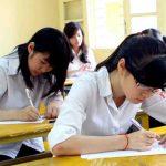 6 giai đoạn của kỳ tuyển sinh ĐH-CĐ năm 2015