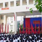 Lịch thi vào lớp 10 THPT Chuyên ĐH Sư phạm Hà Nội