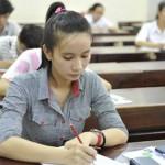 Phương thức xét tuyển vào đại học cao đẳng năm 2015