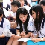 Thi THPT quốc gia: có 38 cụm thi