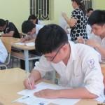 21.000 học sinh TP HCM không có cơ hội vào lớp 10