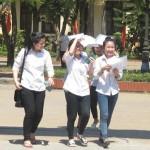 Cấu trúc đề thi tuyển sinh vào 10 tỉnh Bắc Giang