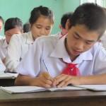 Lịch thi vào lớp 10 tỉnh Ninh Thuận