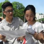 Phương án tuyển sinh vào lớp 10 tỉnh Thanh Hóa