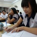 TP.HCM tổ chức thi thử THPT Quốc Gia
