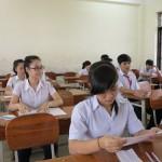 Tỷ lệ chọi vào lớp 10 tại thành phố Đà Nẵng
