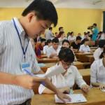 Quy chế thi tốt nghiệp THPT Quốc Gia năm 2016 chuẩn của Bộ GDĐT