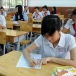 Lịch thi vào lớp 10 THPT tỉnh Cao Bằng năm 2016