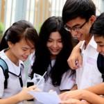 Đề thi + Đáp án vào lớp 10 môn Toán tỉnh Bắc Giang năm 2015