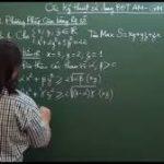 Video ôn thi THPT quốc gia: Phương pháp cân bằng hệ số