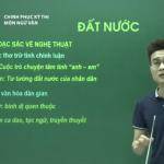"""Ôn thi THPT Quốc gia: Tìm hiểu tác phẩm """"Đất Nước"""" của Nguyễn Khoa Điềm"""