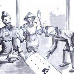 """Phân tích nhân vật quản ngục trong truyện ngắn """"Chữ người tử tù"""" của Nguyễn Tuân"""