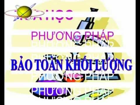 phuong-phap-bao-toan-khoi-luong