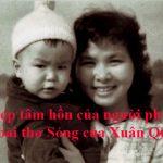 Cảm nhận về vẻ đẹp tâm hồn của người phụ nữ trong bài thơ Sóng của Xuân Quỳnh