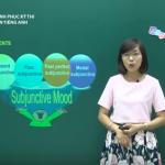 Video ôn thi Quốc Gia Môn tiếng Anh Các cấu Trúc Giả Định Cách Subjunctive mood
