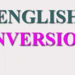 Video ôn thi THPT Quốc gia: Cách dùng câu đảo ngữ Inversion trong tiếng Anh