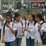 Điểm chuẩn vào lớp 10 THPT chuyên tại Hà Nội