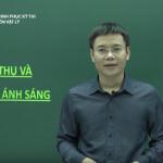 Video ôn thi Quốc gia môn Lý- Mẫu nguyên tử Bohr và Hiện tượng phát quang