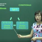 Video Ôn thi THPT Quốc Gia Môn Tiếng Anh về Câu điều kiện Conditionals