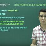 Ôn thi Quốc gia môn Văn Tìm hiểu vở kịch Hồn Trương Ba Ra Hàng Thịt