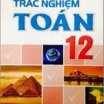 Sai sót trong sách trắc nghiệm toán 12
