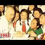 Ai yêu nhi đồng, bằng Bác Hồ Chí Minh