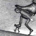 Kẻ mạnh không phải là kẻ giẫm lên vai kẻ khác để thõa mãn lòng ích kỉ. Kẻ mạnh chính là kẻ giúp đỡ kẻ khác trên đôi vai của chính mình